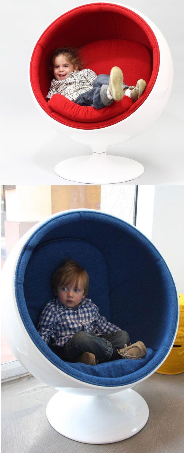 Çocuk odasına kreatif çözümler..