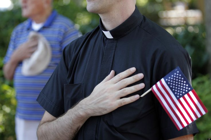 How To Determine If Your Religious Liberty Is Being Threatened In Just 10 Quick Questions