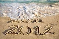Happy New YearPhotos Ideas, Newyears, New Start, Happy, 2012, At The Beach, Bye Bye, New Years Eve, Moving Forward