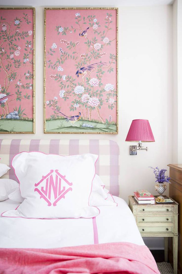 11 best Chinoiserie Chic images on Pinterest | Bamboo wallpaper ...