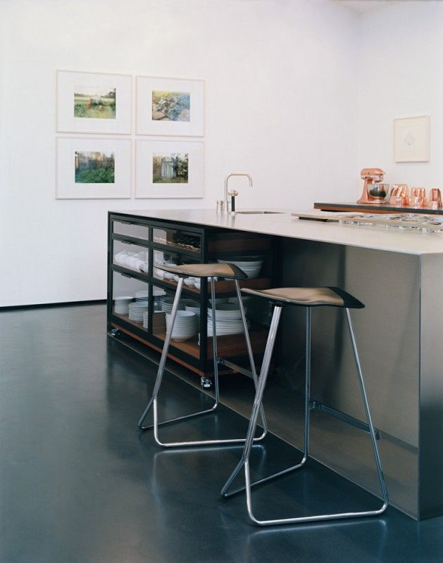 80 best ClassiCon Live images on Pinterest Interiors, Centre and - barstuhl design 25 inspirationen