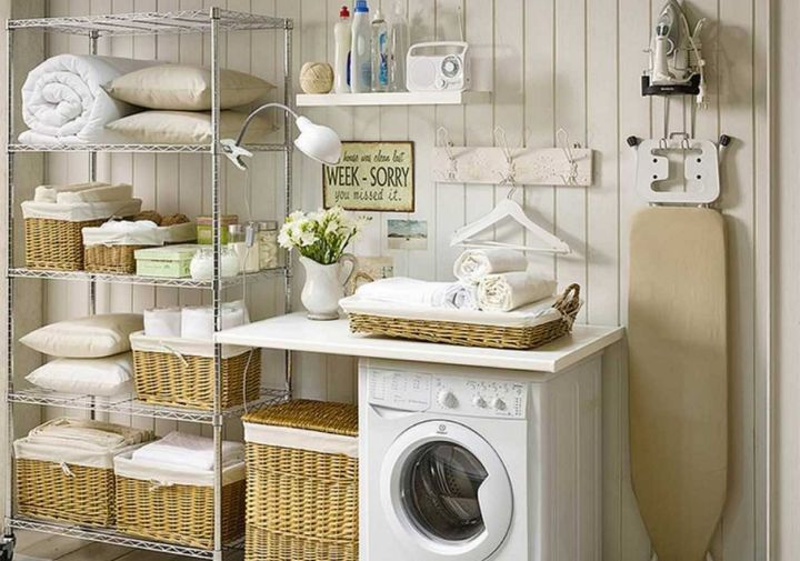 Old Fashioned Laundry Room Decor Old Fashioned Laundry Room Decor Design Ideas And Photos Vintage Laundry Room Modern Laundry Rooms Country Laundry Rooms