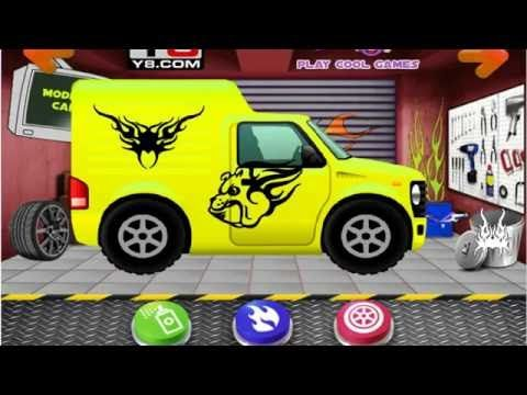 car wash and spa part 2 car wash games for kids video