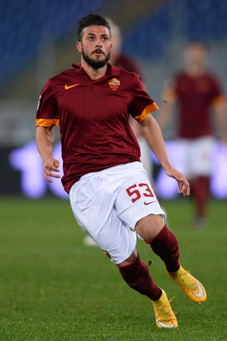 87 best images about AS Roma on Pinterest | Football ...