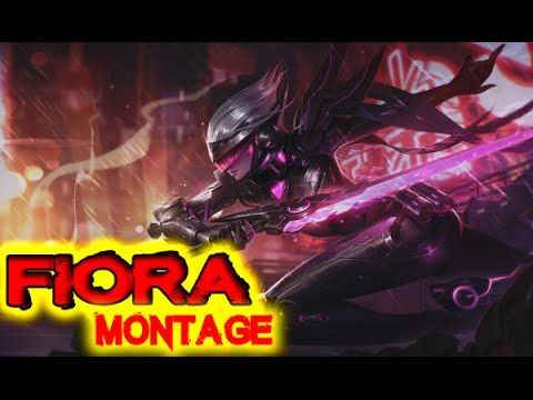 những pha xử lý hay Fiora Montage [ReWork] - Best Fiora Player LoL 2015 | League of Legends - http://cliplmht.us/2016/12/05/nhung-pha-xu-ly-hay-fiora-montage-rework-best-fiora-player-lol-2015-league-of-legends/