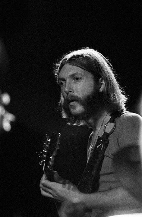 927 best my ♬ music images on Pinterest | Allman brothers, Guitar ...