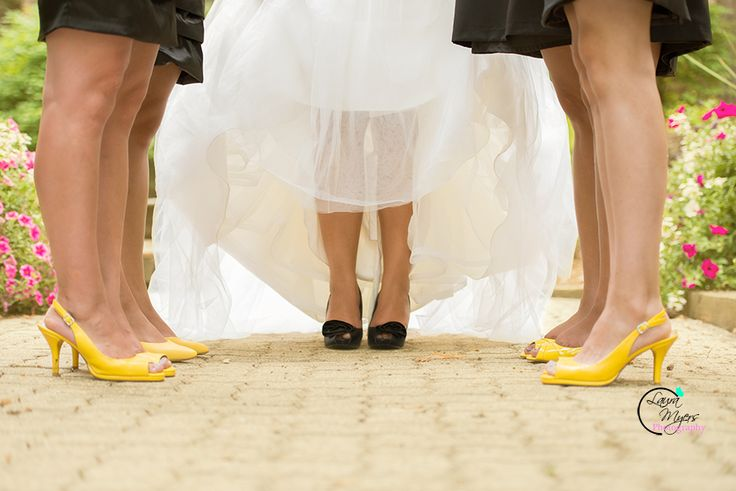 #lauramyersphotography #weddingshoes #shoes #photographers #wedding #yellow