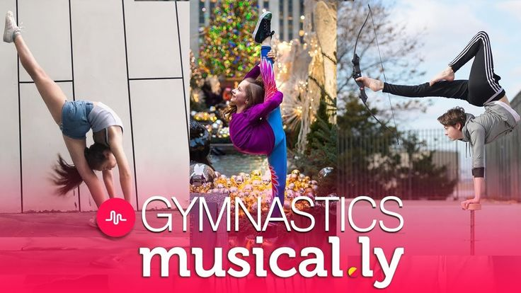 Best Flexibility and Gymnastics Musical.ly Compilation 2018 | New Gymnas...