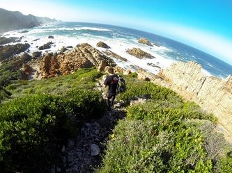Harkerville Coastal Hiking Trail - Garden Route Adventure Guide