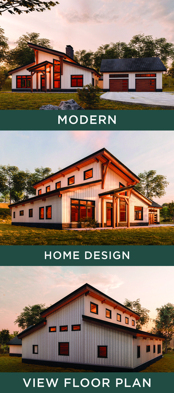 Modern Home Design In 2020 House Design Modern House Design Modern House