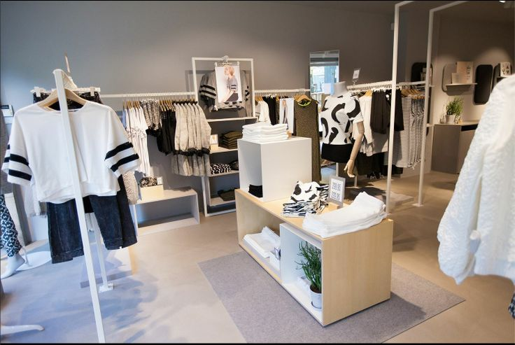 The new store in Denmark, Horsens that opened the first of May is so beautiful. Here is a pictures of the store.  #Vilaclothes #vila #horsens #retail #vilaclotheshorsens