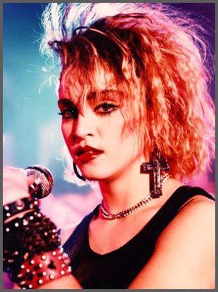 Madonna - still going strong & I still love her!