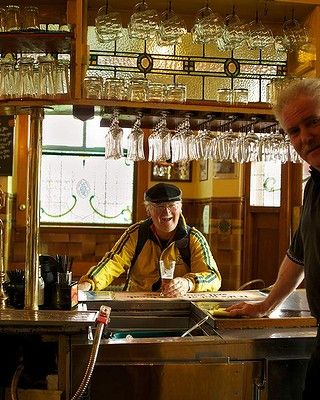 History on tap | goodfood.com.au Melbourne's Traditional Pubs