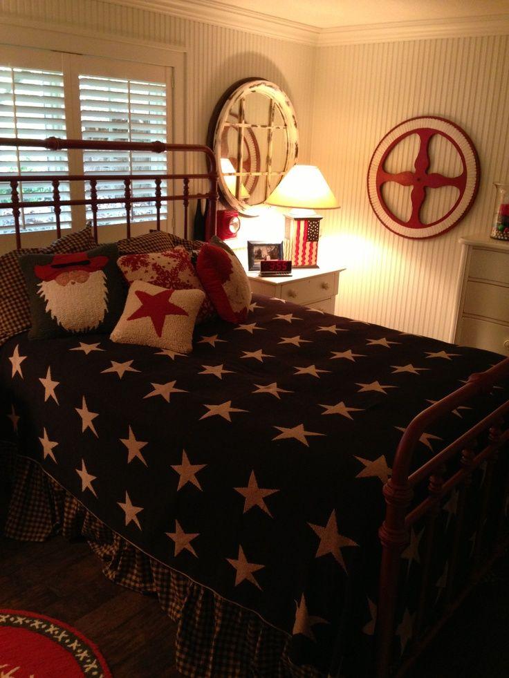 Americana Bedroom | Americana Bedroom | Beds