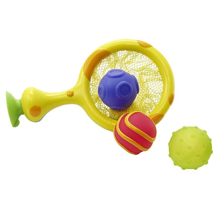 Munchkin The Scooper Hooper Toddler Bath Toy