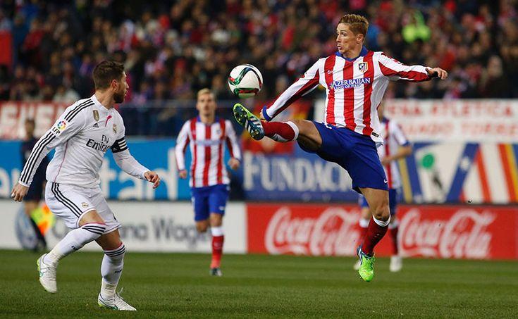 L'Atletico Madrid est allé battre le Real au Santiago-Bernabéu 1 à 0, samedi, dans le cadre du choc de la 26ème journée de la Liga Espagnole. Griezmann a inscrit l'unique but de la rencontre à la 53ème minute de jeu. Cette défaite laisse le Real Madridà 9 points du Barça, qui compte un match en …