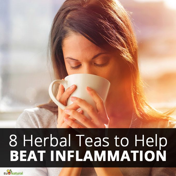Facebook Twitter Google+ PinterestInflammation is a topic we have been exploring a fair bit over the past few months here at the Eu Natural Blog.  We have looked at some of the top anti-inflammatory herbs and spices, and gone through some of the best foods for beating pain. This week, to add to your anti-inflammatory arsenal we're examining …