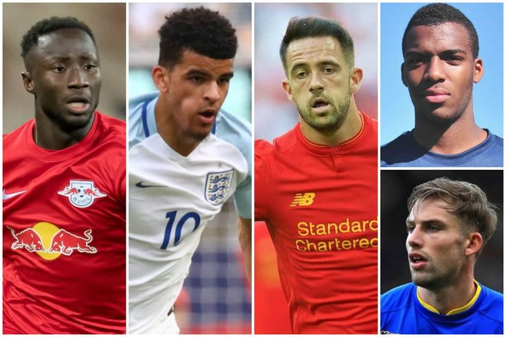 Keita, Solanke, Ings, Lemar & Taylor – Liverpool FC Transfer News & Rumour Roundup