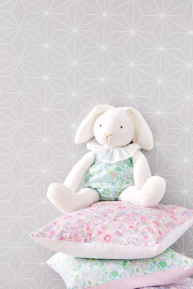 inspiration chambre de bébé Collection Jacadi Paris  #jacadi #doudou #liberty #libertylondon #coussinliberty