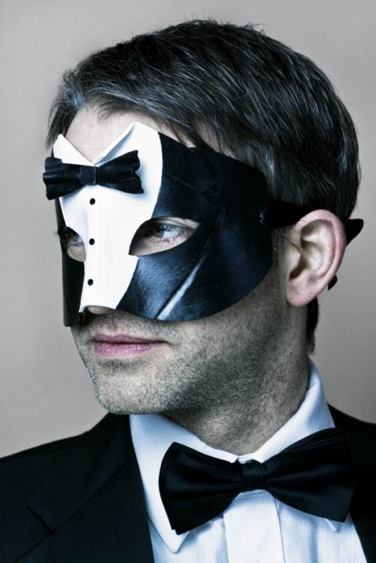 masquerade masks for men - Google Search