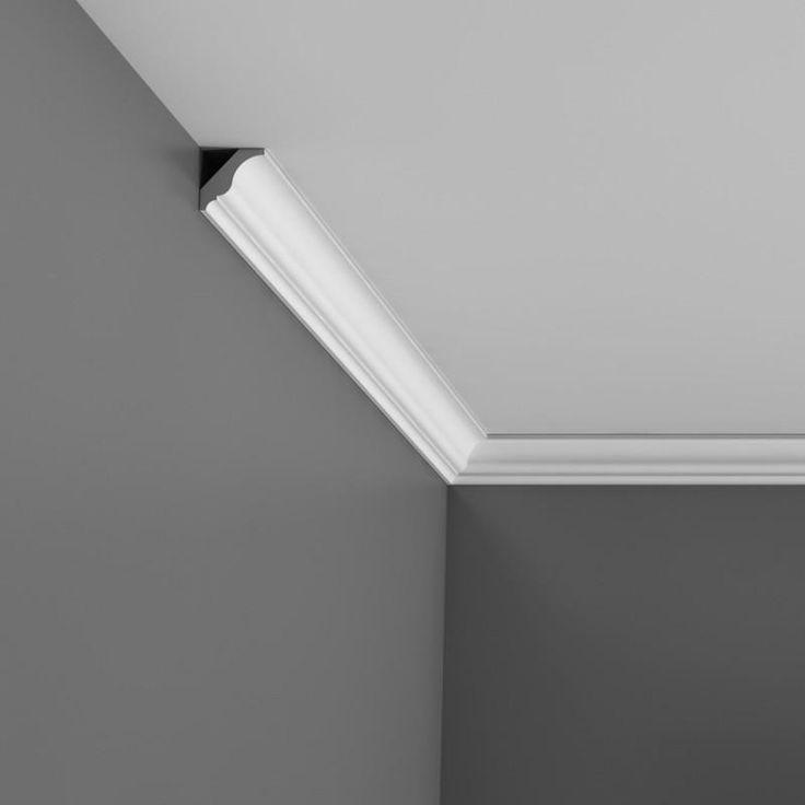 CX154 Corniche moulure de plafond Axxent Orac decor