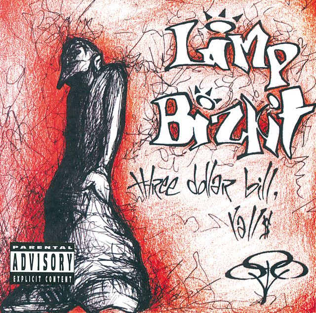 """""""Faith"""" by Limp Bizkit was added to my Re_ Covers playlist on Spotify"""