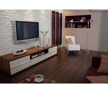 plaqueta con acabado ladrillo klimex milano klimex white leroy merlin for the home. Black Bedroom Furniture Sets. Home Design Ideas
