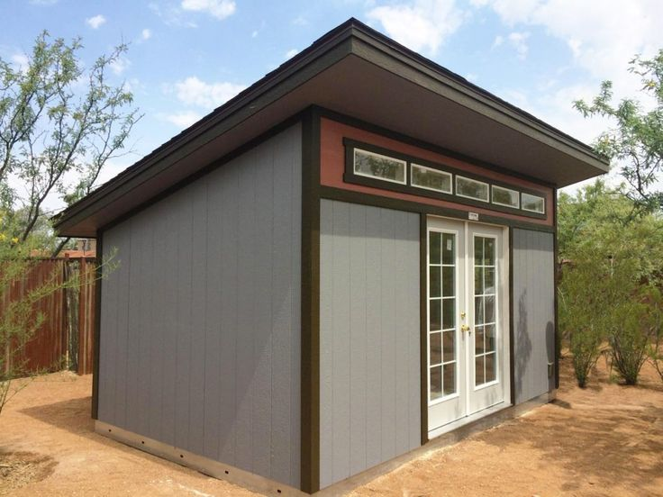 7 Best Tuff Shed Outdoor Office Ideas Images On Pinterest