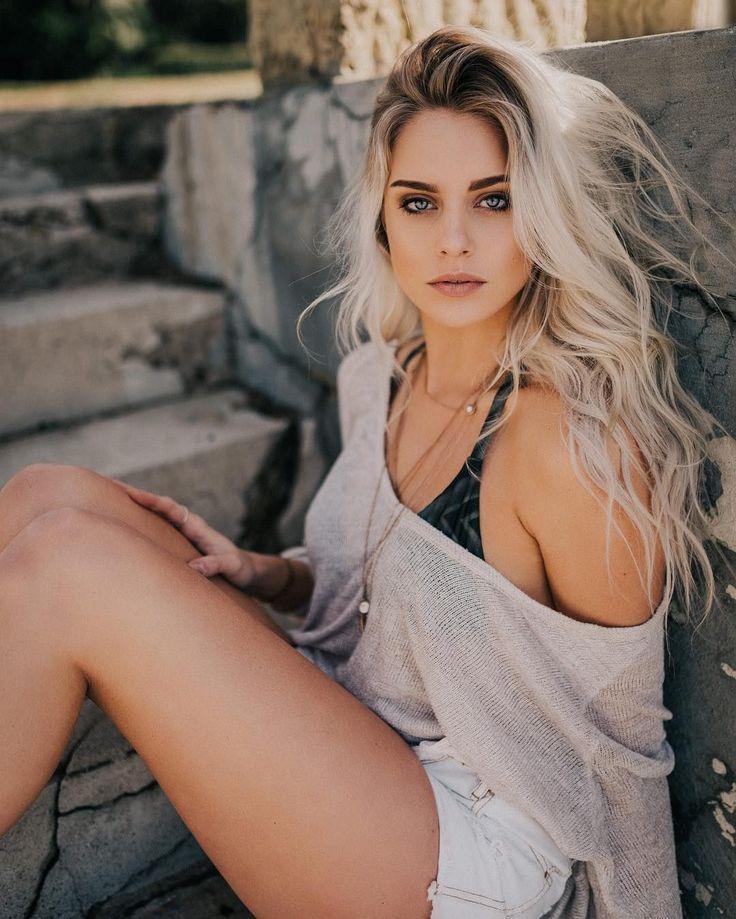 Gorgeous Female Portrait Photography by Jon Cruz #portrait #photography #beauty