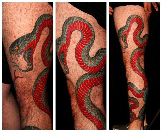 98 best hebi images on pinterest snakes japanese painting and tattoo by chris odonnell fandeluxe Epub