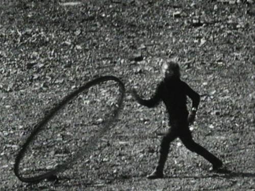 Joan Jonas, 'Songdelay' 1973