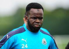Muere el futbolista Cheick Tioté a los 30 años