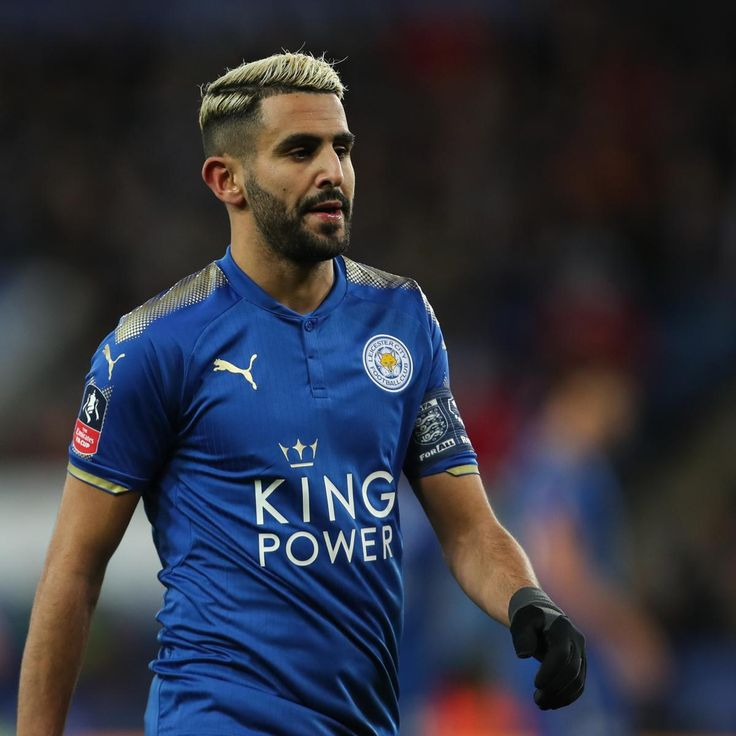 Arsenal Transfer News: Gunners to Battle for Riyad Mahrez in Latest Rumours