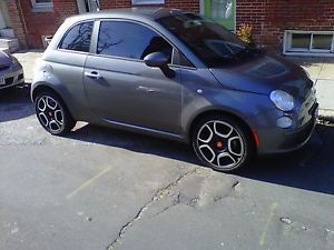 new offer   Fiat : 500 Pop L@@K 2012 Fiat 500 Pop, Manual 1.4L Euro Abarth wheels new tire ABS Disc Brakes   Price: $3050.0   Ends on : 2014-10-29 21:45:15  ...