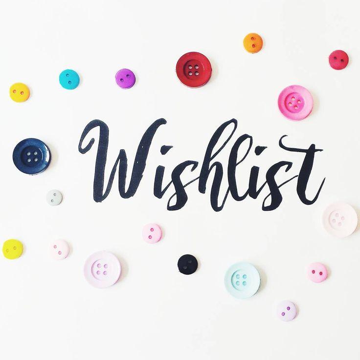 Sou daquelas que passa horas nos sites procurando coisas legais. Quem nunca, né? Então fiz uma wishlist com as coisas mais legais que encontrei por aí nesses dias! 😍  #wishlist #favoritos #listadedesejos #imaginarium #brunavieira #ddq #amazon #dafiti #787shirts #uigafas #niinasecretsstore #santalolla #CeAeLedsTattoo #uatt #katespade #blogger #ootd #julho #amorasays