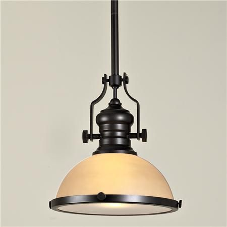 Craftsman Period Pendant Bronze The Craftsman period pendant collection reflects the beauty of hand-turned craftsmanship inspired by early 20th century lighting and antiques that have surpassed the test of time. This robust collection features detailing appropriate for classic or transitional decors. 100 watts. (medium base socket) (14-46Hx13W) One 6 inch and two 12 inch rods with swivel included 5 canopy  Product SKU: PE10023 BZ Price: $219.00
