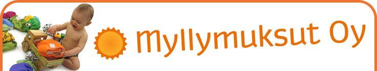 Myllymuksut Oy webshop - stoffen, bamboo, boordstof, alles voor dhz luiers, framilon, ...