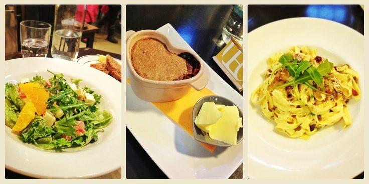 Ravintola Leo -- Mun elämä, milloin siitä tuli näin (ihana) - Blogi | Lily.fi