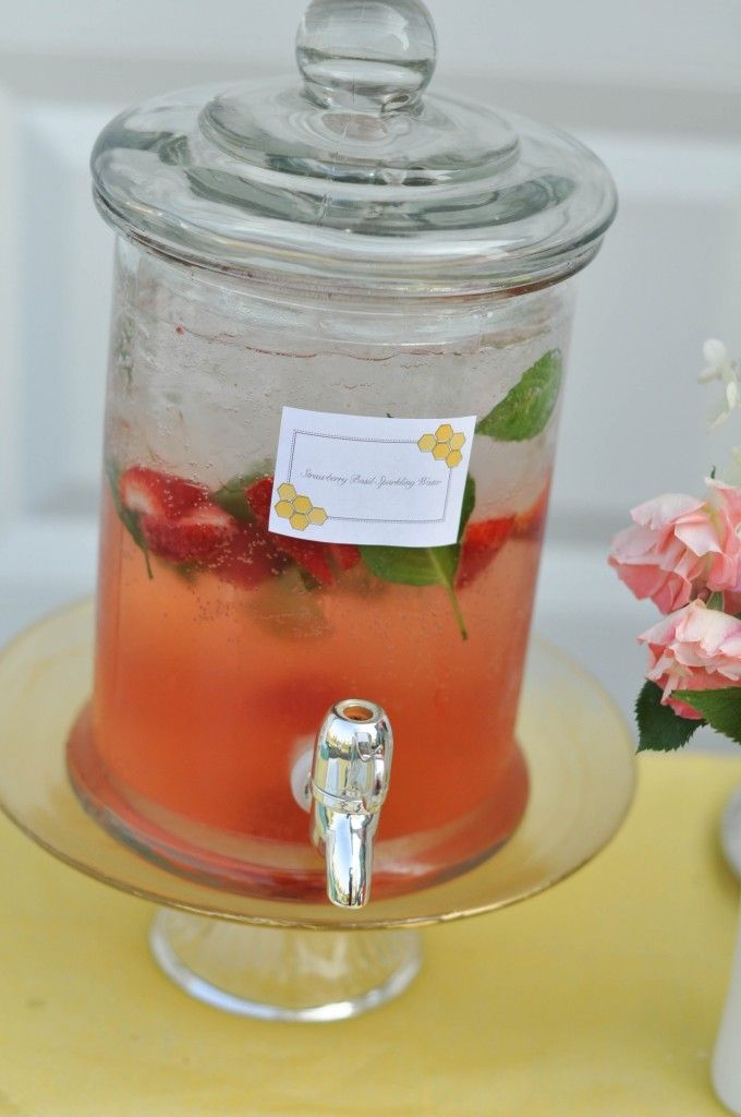 ... Strawberry Pomegranate on Pinterest | Strawberry sangria, Strawberry