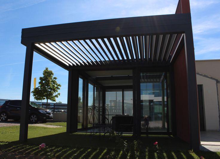 17 meilleures images à propos de veranda sur Pinterest  Industriel ...