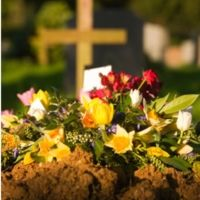 Dream Job: Funeral Director, The Remains of the Day By Ruth Morss,