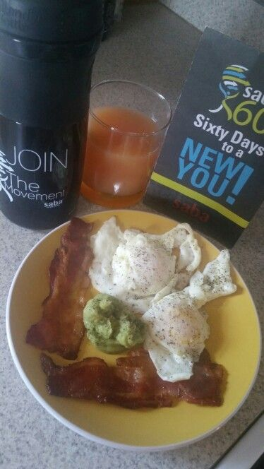 Saba 60...this is how we eat to #loseweight #healthylife #cleanse www.SabaByColleen.com