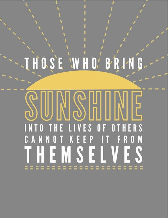 Sunshine!: Lights, Thoughts, Inspiration, Happy, Art Prints, Wisdom, Tattoo Quotes, Living, Bring Sunshine