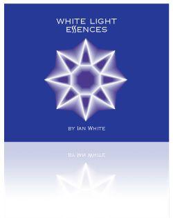 Photo of White Light Essences book