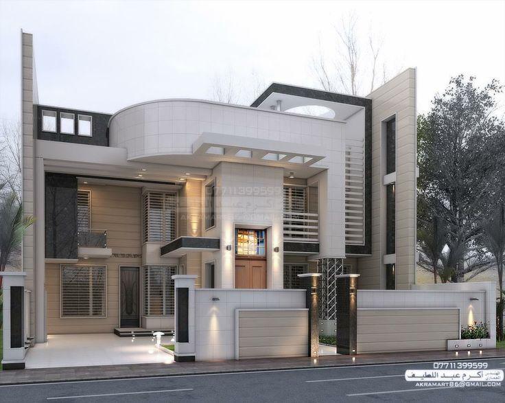 274 mejores im genes de casas en pinterest casas for Arquitectura moderna casas pequenas