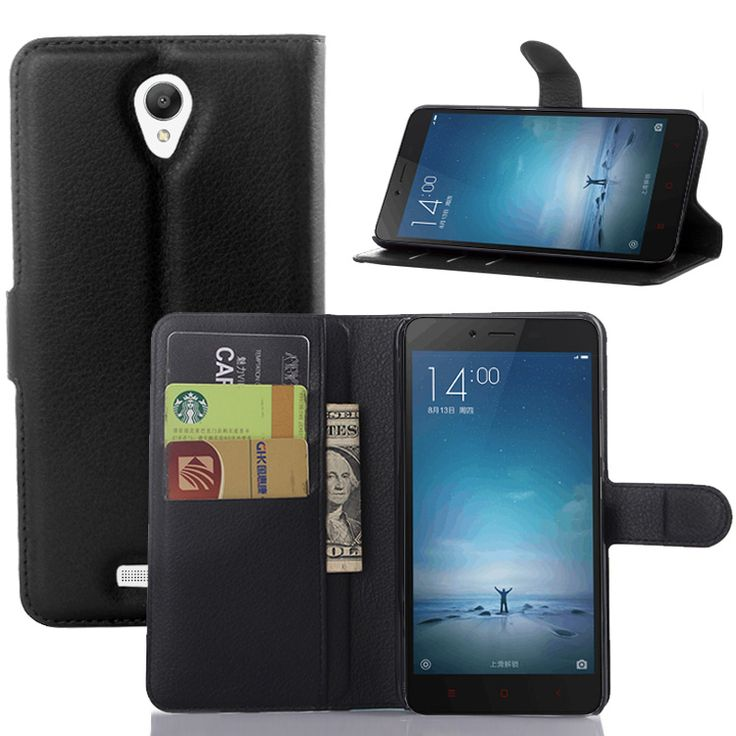For Xiaomi Redmi Note 2 Case Flip PU Leather Phone Cases For Capa Xiaomi Redmi Note 2 Note2 Back Cover Shell Protective Coque #Affiliate
