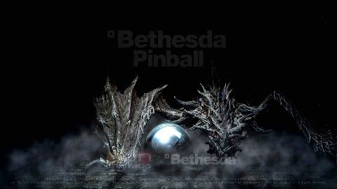 Bethesda Pinball Official Teaser Trailer This game offers tables based on Fallout Doom and The Elder Scrolls V: Skyrim. November 17 2016 at 04:45PM  https://www.youtube.com/user/ScottDogGaming