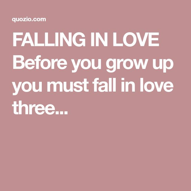 Best 25+ Falling In Love Quotes Ideas On Pinterest