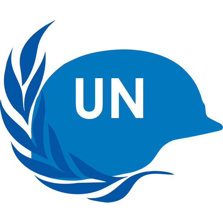Prix Nobel de la paix 1988 - Les Forces de maintien de la paix de l'ONU ont été honorées pour la contribution de leurs soldats à assurer la paix et la sécurité internationales. En savoir plus : http://www.un.org/fr/peacekeeping/