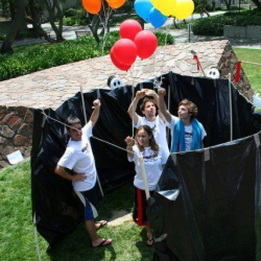 ★ Creative Party Game Ideas | Activities & Competitions for Kids, Adults or Families ★